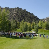 Jaywalker Lodge Serenity Scramble Golf Tournament Benefit